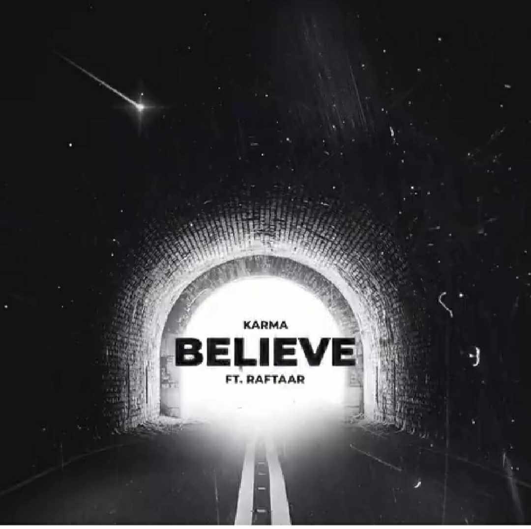 Karma believe lyrics